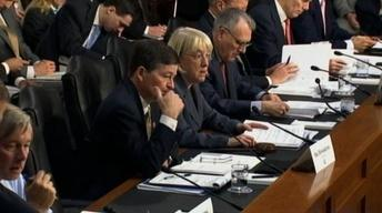 Deficit Super Committee Stuck in Stalemate as Deadline Nears