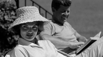 Recordings of Jacqueline Kennedy Offer Rare Glimpse of...