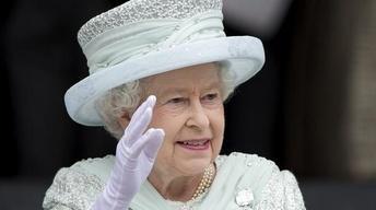 Queen Elizabeth: Diamond Jubilee a 'Humbling Experience'