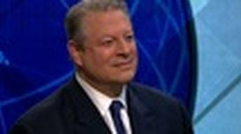 Al Gore's 'Future' Tackles Technology, Global Economy