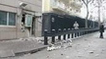Terrorism Likely in Explosion Outside U.S. Embassy in Turkey