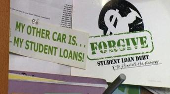 Student Loan Debt: To Pay or Not to Pay?