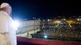 Bergoglio Is First South American, First Jesuit Pontiff