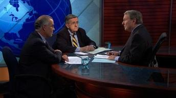 Shields, Brooks on GOP Tax Divide, Obama's Troop...