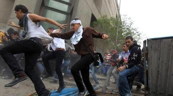 Egypt Faces 'Fateful Turning Point' With Elections in...