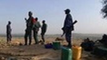 Malian Troops Advance Into Islamist Territory