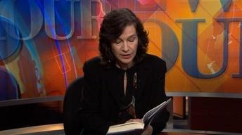 Louise Erdrich Reads From Her Novel 'The Round House'