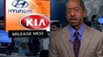 News Wrap: EPA; Korean Automakers Overstated Fuel Economy