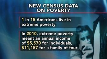Census: 1 in 15 Americans Among the Poorest of the Poor
