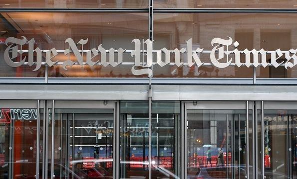 Pbs Newshour  New York Times Names First Woman To Executive Editor