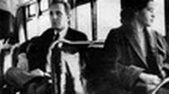 Rosa Parks Trained for Life Full of Activism