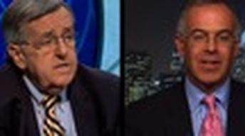 Shields and Brooks on Mideast Turmoil, Obama in Asia