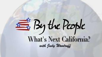 By The People: What's Next California?