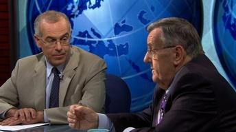 Shields, Brooks Discuss RNC 'Bounce,' Romney's Reticence