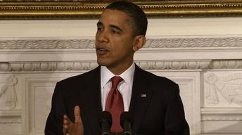 President Obama Shifts on Health Care Reform Law for States