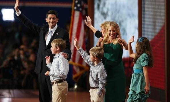 Republican National Convention: August 29, 2012 (Part 2) image