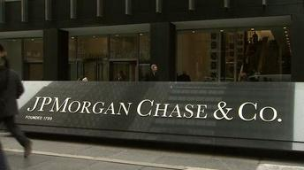 Staggering Losses at J.P. Morgan; Banking Scandal in Britain