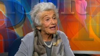 Holocaust Survivor: Hatred, Tyranny Continue 'Every Day'