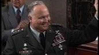 Remembering General Norman Schwarzkopf