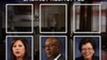 Obama Taps REI Executive Sally Jewell for Interior Secretary