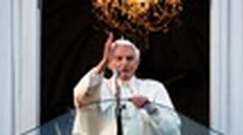 Looking Ahead to Papal Conclave as Benedict XVI Leaves