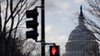 Congressional Leaders Talk More Politics Than Fiscal Deal