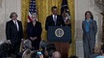 Obama Nominates Candidates for Energy and Environmental Team