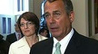 A Look at GOP Priorities as House Forgoes Debt Ceiling Fight