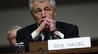 Did Embattled Confirmation Process Weaken Hagel?