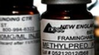 In Meningitis Story, Support for More Policing of Pharmacies