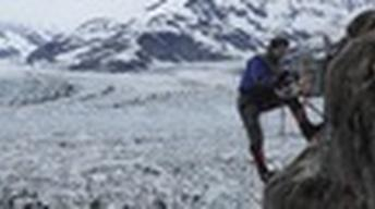 Harsh Weather, Knee Injuries Doesn't Stop Filmmaker From...