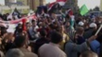 Polarized Egypt Protests and Prepares for Referendum Vote