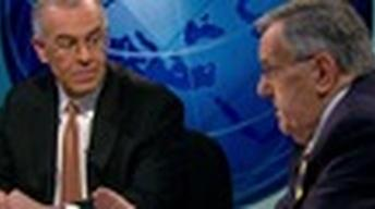 Shields and Brooks on Hillary Clinton, Hagel, Gun Control