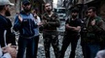 Will Syrian Rebels Also Receive Military Assistance?