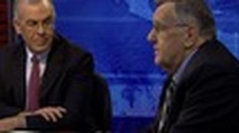 Shields and Brooks Analyze SOTU and Republican Response
