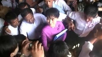 Will Myanmar's Move Toward Reforms Last?