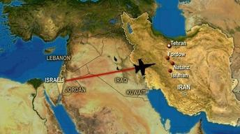 Will Israel Bomb Iran? Probable Outcomes of a Possible War