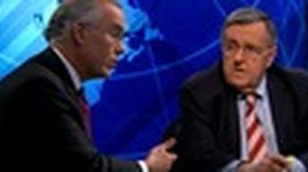 Shields & Brooks on Jobs Report, 'Fiscal Cliff' Negotiations
