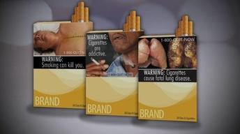 Cigarette Warnings Get Graphic, but Will Smokers Be...
