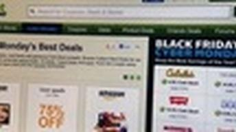 Monday Likely Biggest Online Shopping Day in U.S. History