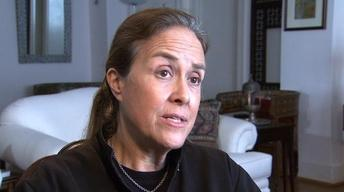Extended Interview: Naomi Shihab Nye