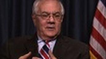 Exit Interview: Barney Frank on Successes, Regrets, Future