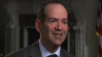 Neil Barofsky Lauds Barney, Blasts Dodd-Frank