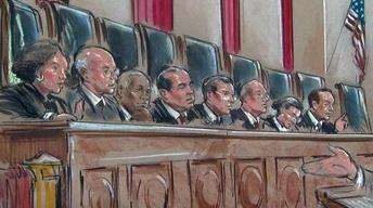 Supreme Court Hears Affirmative Action Challenges