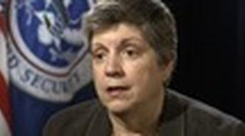 Examining Cyber Security With Secretary Janet Napolitano