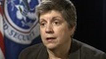 Examining Cyber Security With Secretary Janet Napolitano