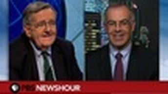 Shields and Brooks on Shifting Demographics, 'Grand Bargain'