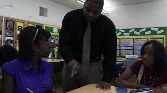 Detroit Tackles Dropout Crisis By Engaging Students, Parents
