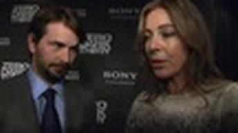 Mark Boal, Kathryn Bigelow on Torture in 'Zero Dark Thirty'