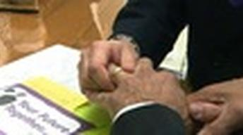 Ratification of Gay Marriage Signify Lasting Cultural Shift?